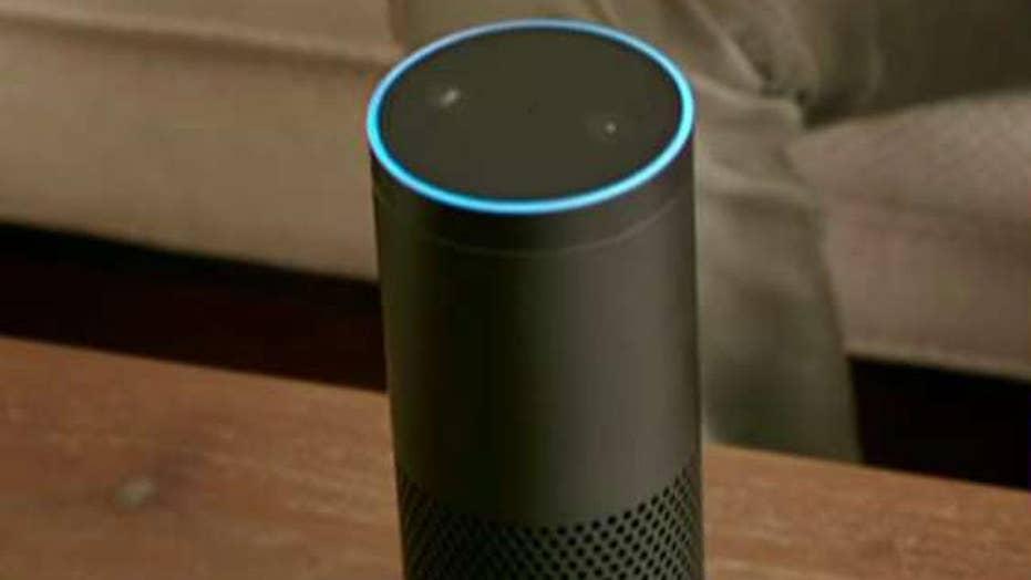 Is Amazon's Alexa spying on you?