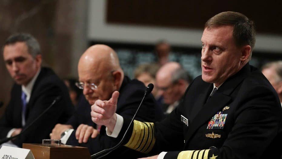 Intel chiefs to reveal details on Russian hacking