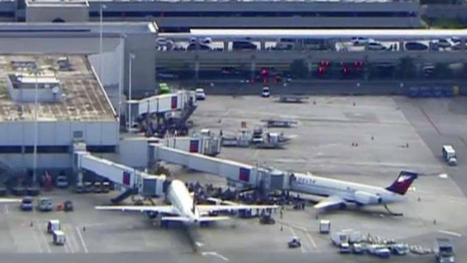 Multiple people dead, injured in Florida airport shooting