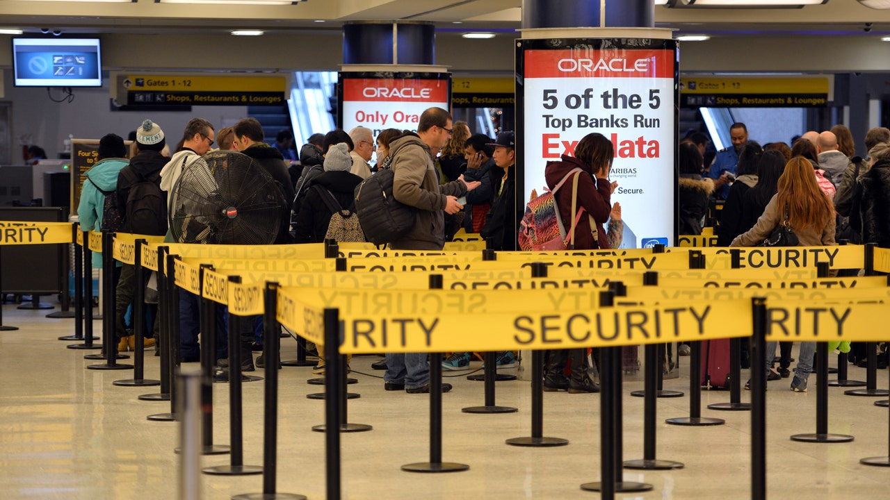 Security shortcut 'Clear' coming to 4 busy US airports