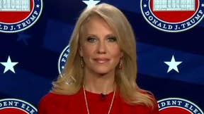 Kellyanne Conway joins 'The O'Reilly Factor' to discuss the President-elect's strategy for handling ObamaCare