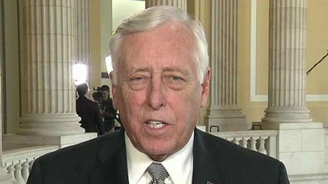 Rep. Hoyer: GOP has no Affordable Care Act replacement
