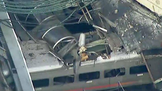 Sleep apnea linked to several major train crashes