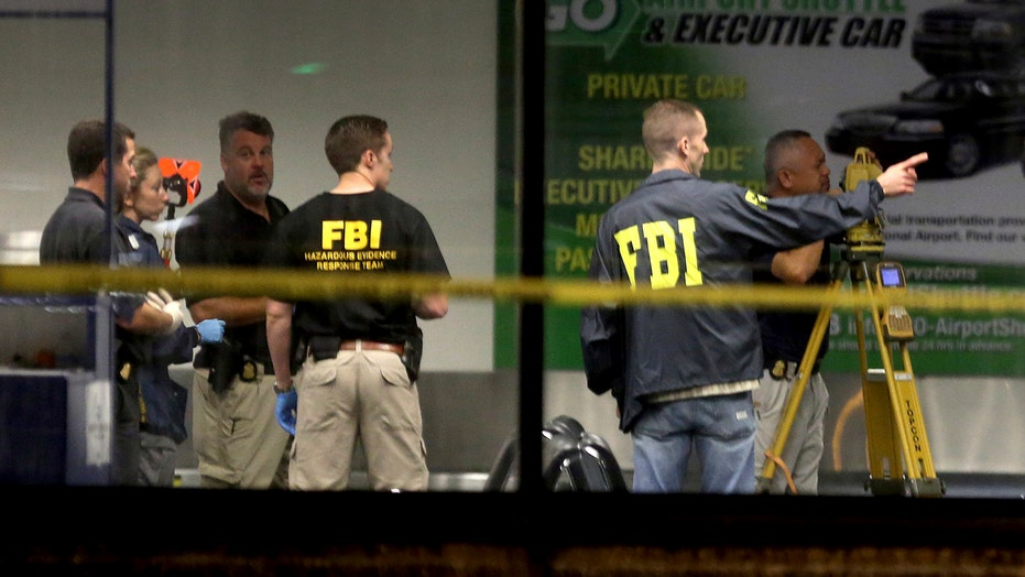 Shooting at Florida airport sparks new concerns for fliers