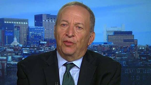 Former US treasury secretary slams Trump's economic plan
