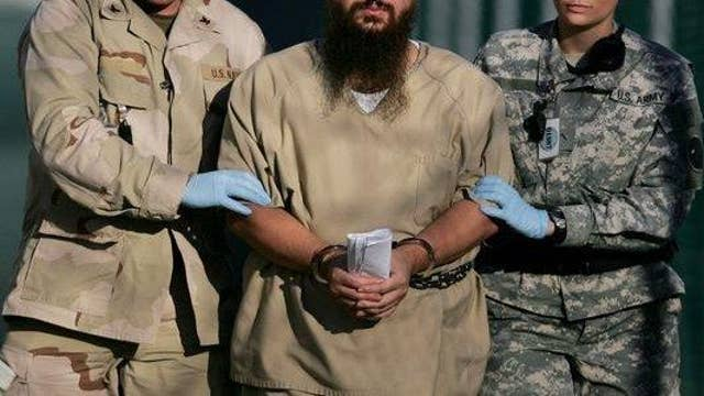Former Guantanamo Bay officer reacts to detainee transfers