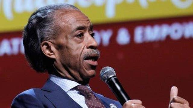 Al Sharpton starts movement to block Jeff Sessions as AG