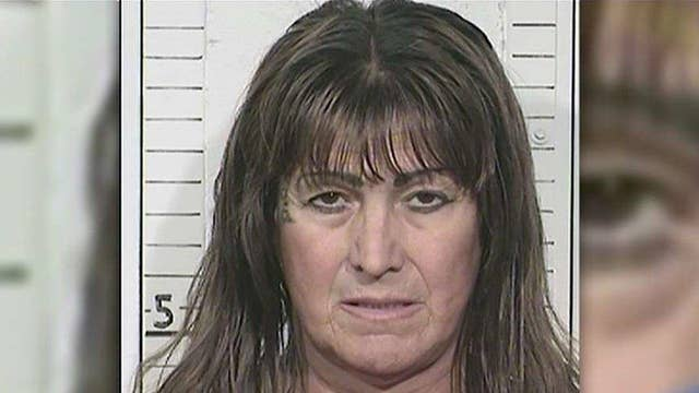 California pays for inmate's sex change operation