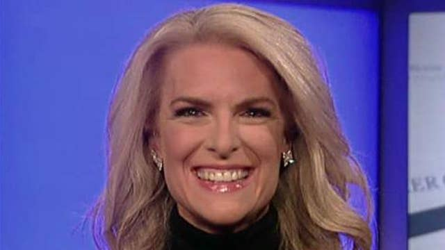 Janice Dean's secret talent: Stand-up comedy