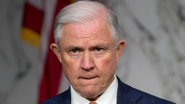 Groups mobilize to block Jeff Sessions' AG confirmation
