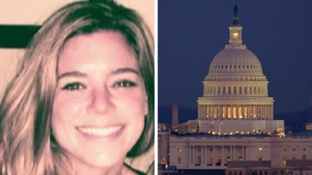 Congress gets a second chance to pass 'Kate's Law'