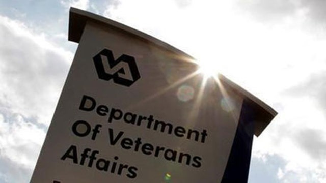 Report: VA staff received millions in unjustified incentives
