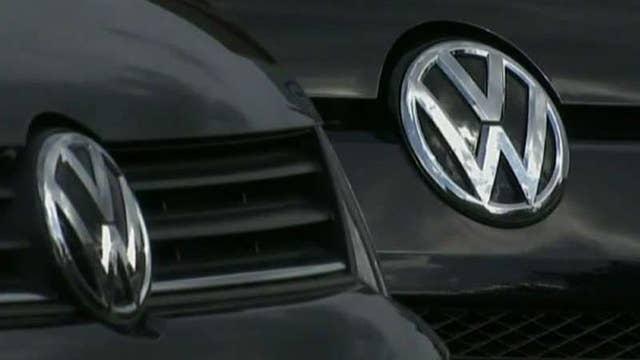 Volkswagen, Audi recall 136,000 cars for brake problems