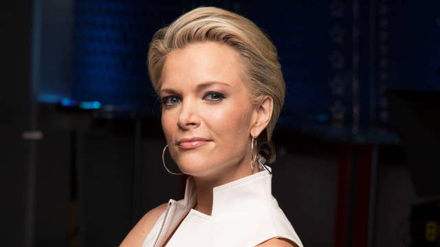 Megyn's move from Fox to NBC