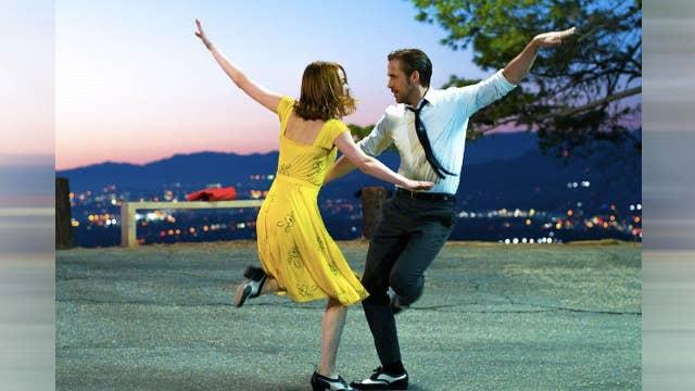 Hollywood's award season kicks off