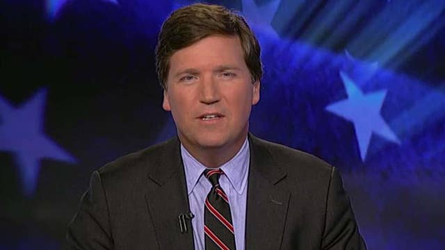 Tucker Carlson on moving to 9 p.m. ET