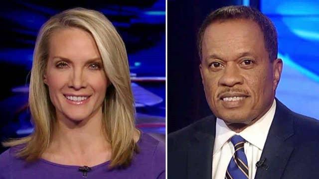 Perino, Williams debate Hollywood vs. Trump