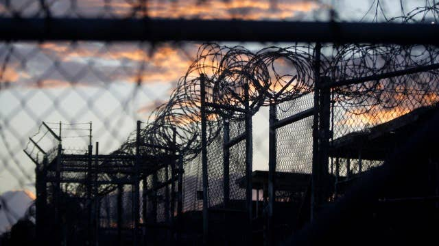 Analyzing the dangers of Guantanamo Bay transfers