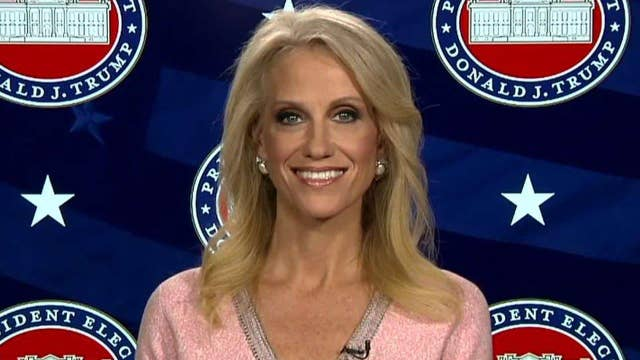 Conway on gutting the 'most corrosive' aspects of ObamaCare