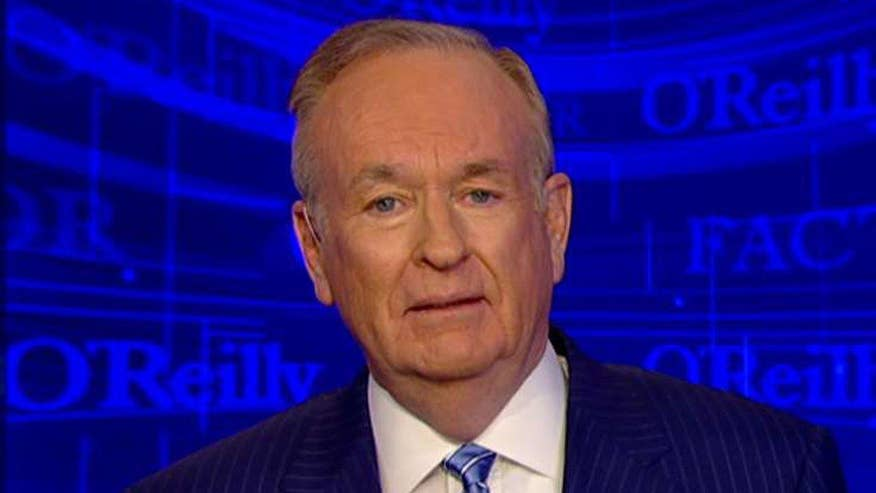 'The O'Reilly Factor': Bill O'Reilly's Talking Points 1/9