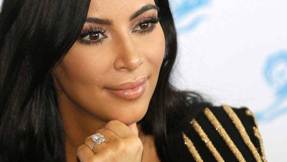 Up to 16 arrested in Kim Kardashian jewel heist