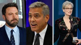 Fox411 Breaktime: But Clooney also offers at least some conciliatory language for the President-elect