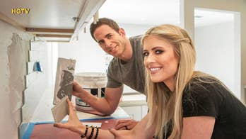 'Flip or Flop' star Christina El Moussa reveals what she eats in a day