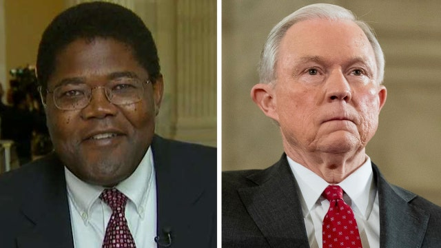 Former aide: Sessions believes in equal justice under law