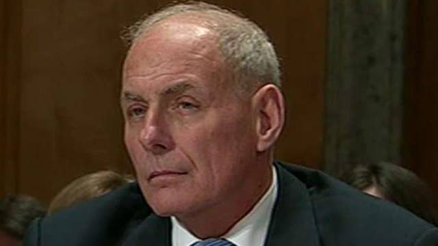 Kelly: 'High confidence' in US findings on Russian hacking