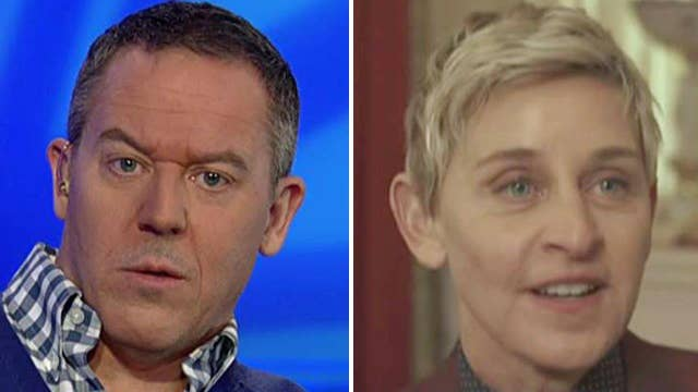 Gutfeld: Hollywood will miss Obama