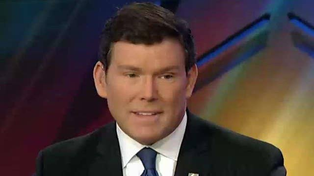 Bret Baier on new book, lessons Eisenhower could teach Trump