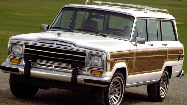 New Jeep Wagoneer and Wrangler pickup confirmed