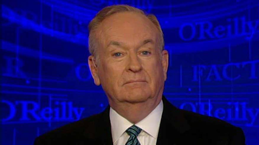 'The O'Reilly Factor': Bill O'Reilly's Talking Points 1/10