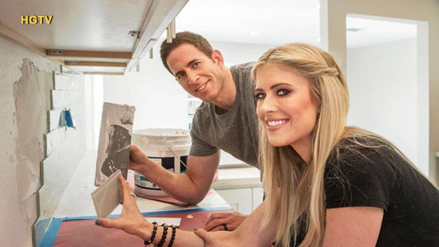 Fox411: Tarek el Moussa files for divorce from wife Christina