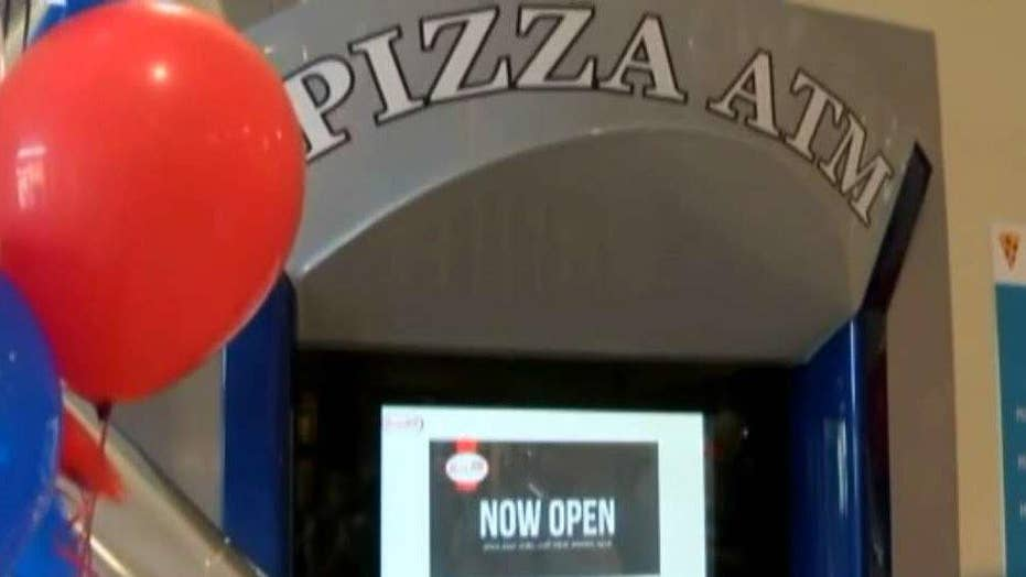 Will pizza ATMs deliver fresh pies every time?