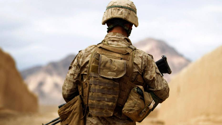 US to send 300 Marines to Helmand Province, Afghanistan