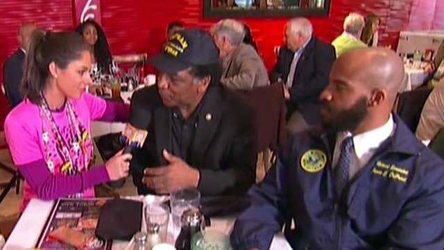 Abby Huntsman sits down with 'Fox & Friends' viewers