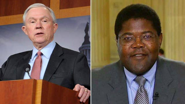 Smith: Opposition to Sessions is for political expediency