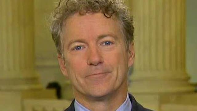Sen. Rand Paul: Russia is neither all good nor all evil