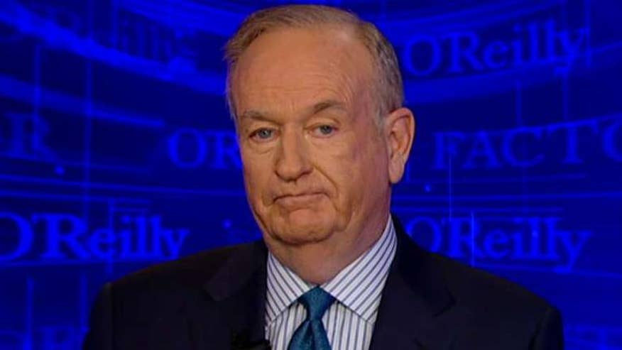 'The O'Reilly Factor': Bill O'Reilly's Talking Points 1/11