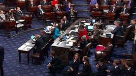 Measure moves to the House, where GOP vote counters are confident of passage