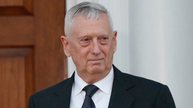 What to expect from Gen. Mattis' confirmation hearing