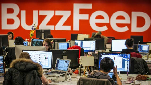 Halftime Report: A defense of BuzzFeed