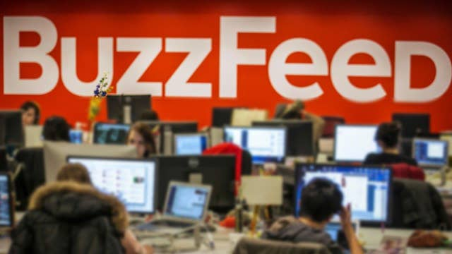 Media wrong to shame Buzzfeed?