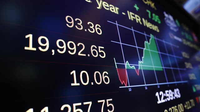 Will the Dow hit 20,000 before January 20th?