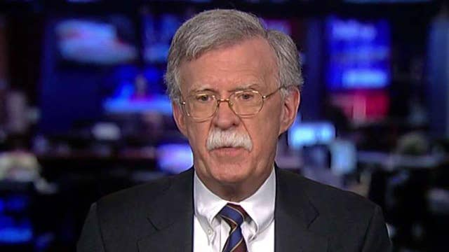 Bolton: Leak of unverified dossier is gross misuse of info