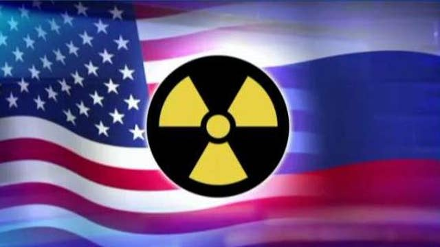 Nuclear weapons policy in focus as US sends troops to Poland