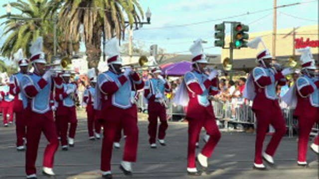 College band facing pressure for inauguration performance