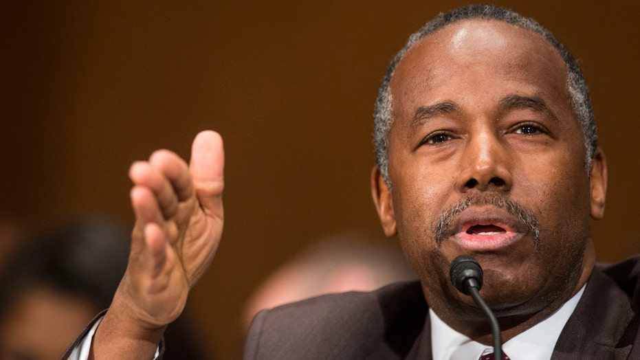 Ben Carson: We need a holistic approach to HUD