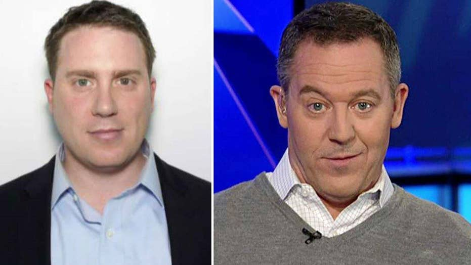 Gutfeld: BuzzFeed's defense is BS